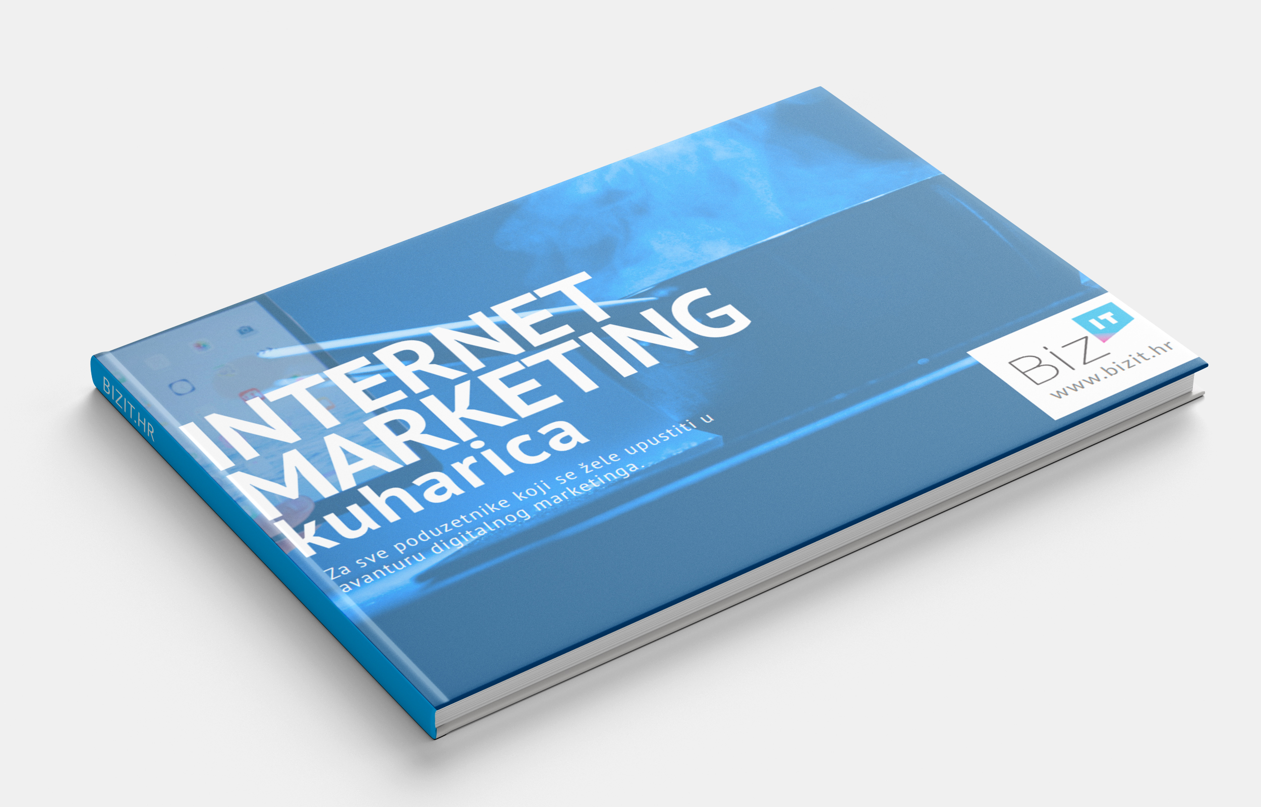 E-Book: Internet Marketing Cookbook