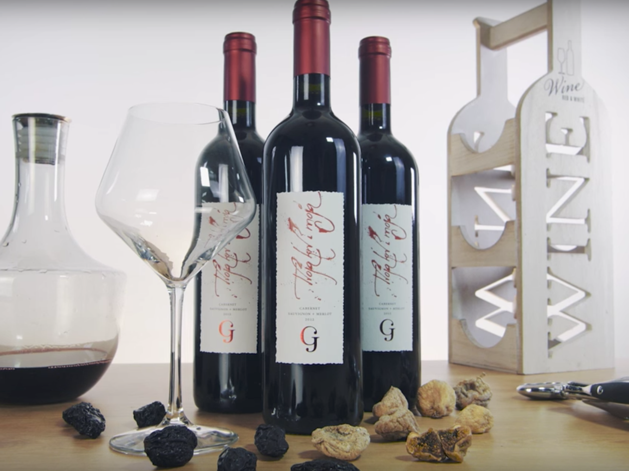 Product & Explainer Video-Wine & More